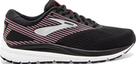 Brooks Women's Addiction 14 - Black/Hot Pink/Silver (1203061B050)