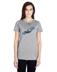 UA LADIES LOCKER TEE - CAN-FOXBOROXC-1305510