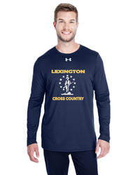 Marathon Sports Team MENS UA LOCKER LS - CAN-LEXINGTON-1305776