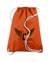 CONANT DRAWSTRING  - TS-CONANT-175-ORANGE