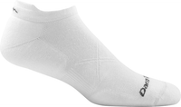 Darn Tough Men's Coolmax Vertex No Show Ultra-Light Running Sock (1772)