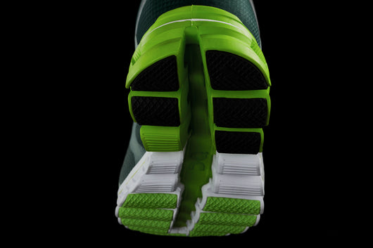 On Running Men's Cloudflow - Moss/Lime (15.99991)