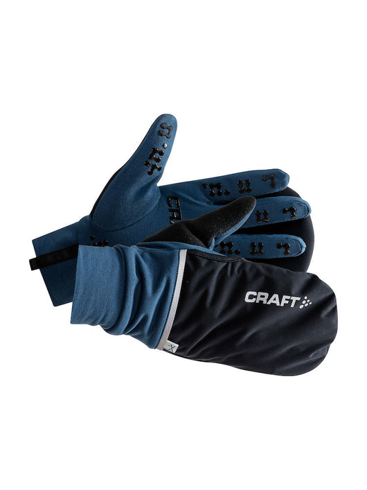 Craft Hybrid Weather Glove - Tune/Black (1903014-785999)