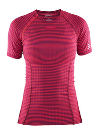 Craft Women's Active Extreme SS - Ruby/Crush (1903407)