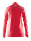 Craft Women's Brilliant Thermal Wind Top - Crush/Ruby (1903601-2410)