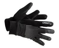 Craft Brilliant 2.0 Thermal Glove - Black Solid (1904311-1999)