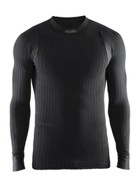 Craft Men's Active Extreme 2.0 LS - Black (1904495-9999)