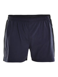 Craft Men's Breakaway 2-IN-1 Short - Gravel/Black (1905985-947999)