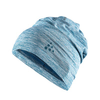 Craft Warm Comfort Winter Hat - Fjord Melange (1906610-677200)
