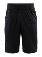 Craft Men's Deft Training Shorts - Black (1907023-999000)
