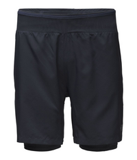 The North Face Men's Flight Better Than Naked Long Haul Shorts - Urban Navy (NF0A3F2OH2G)