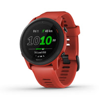 Garmin Forerunner 745 - Magma Red (010-02445-02)