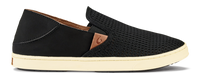 Olukai Women's Pehuea - Black (20271-4040)