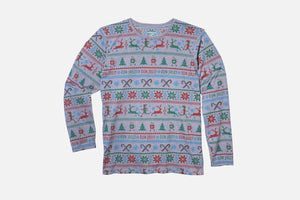 Brooks Men's Ugly Sweater Long Sleeve - Ugly Sweater (211233009)