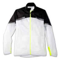 Brooks Men's Carbonite Jacket - Luminosity (211294753)