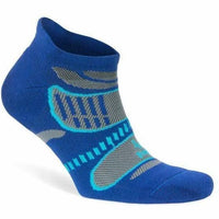 Balega Ultralight No Show Running Socks - (8924-6366) Cobalt