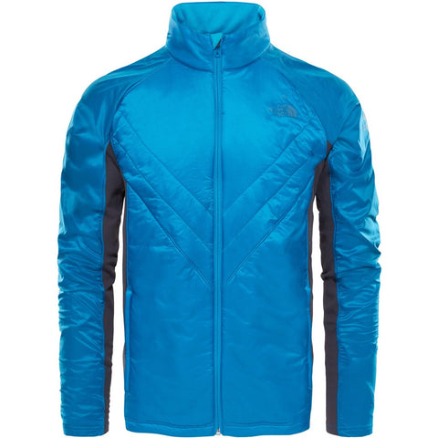 The North Face Men's Flight Touji Jacket - Blue (NF0A2V55-D7Q)