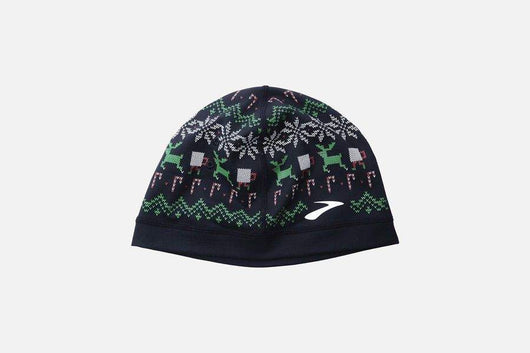 Brooks Ugly Sweater Beanie - Ugly Sweater (280414001)
