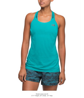The North Face Women's Flight Better Than Naked - Bluebird (NF0A3F1I4D3)