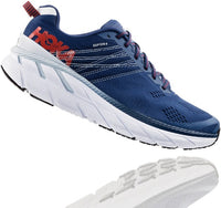 Hoka One One Men's Clifton 6 - Ensign Blue/Plein Air (1102872-EBPA)
