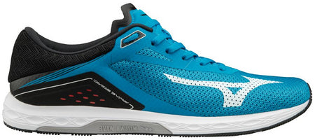Mizuno Men's Wave Sonic - Blue Jewel/Black (410938.BJ90)