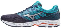 Mizuno Men's Wave Shadow - Eclipse/Silver (410940.5A73)