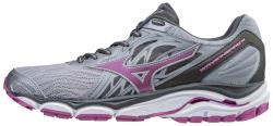 Mizuno Women's Wave Inspire 14 - Dapple Gray/Clover (410985.9M61)