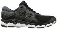 Mizuno Men's Wave Sky 2 - Black (410995.9090)