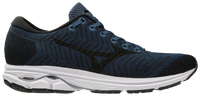 Mizuno Men's Waveknit R2 - Blue Wing Teal/Black (411002.BW90)
