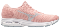 Mizuno Women's Waveknit R2 - Powder Pink/Cloud (411003.1601)