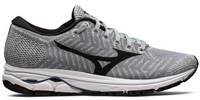 Mizuno Women's Waveknit R2 - Gray/Black (411003.9F90)