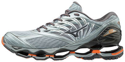 Mizuno Men's Wave Prophecy 8 - Quarry/Graphite (411054.9U9G)