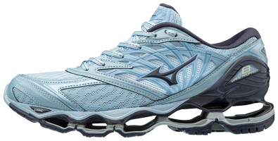 Mizuno Women's Prophecy 8 - Angel Falls/Graphite (411055.5O9G)