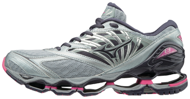 Mizuno Women's Prophecy 8 - Quarry/Graphite (411055.9U9G)