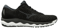 Mizuno Men's Sky Waveknit 3 - Black/Black (411106.9090)