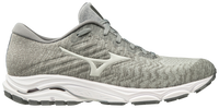 Mizuno Men's Inspire 16 Waveknit - High Rise/Glacier Gray (411170.9K9A)