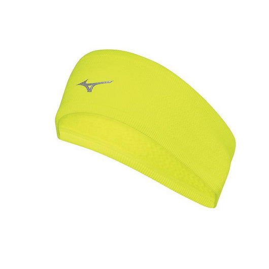 Mizuno BT Head Band - Safety Yellow (421518-3030)