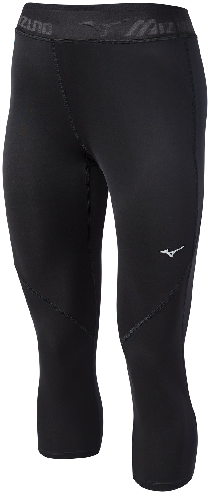 556994d094 Mizuno Women's Impulse Core 3/4 Tight - Black (421626.9090) – Marathon  Sports