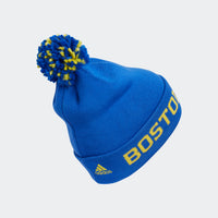 Adidas Men's Boston Marathon® 2020 B.A.A. Ballie Hat - Blue/Yellow (5151077)