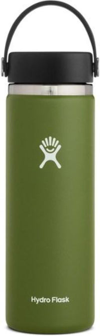 Hydro Flask 20oz Wide Mouth Bottles - (W20BTS)