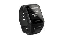 TomTom Spark Music GPS Fitness Watch (Small) - Black (1REM.002.03)