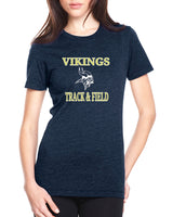 Women's East Bridgewater T&F T-Shirt