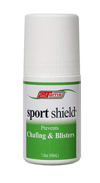 2Toms Sports Shield