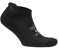 Balega Hidden Comfort No Show Running Socks (8025-0300) Black