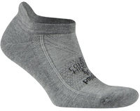 Balega Hidden Comfort No Show Running Socks (8025-0339) Charcoal