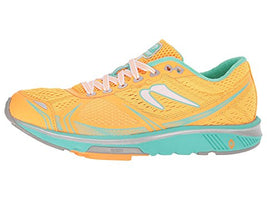 Newton Women's Motion 7 - Orange/Silver (W000418)
