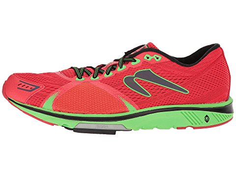 Newton Men's Gravity 7 - Red/Lime (M000118)