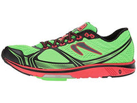 Newton Men's Motion 7 - Lime/Red (M000318)