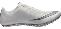 Nike Unisex Superfly Elite Track Spike - Phantom/Oil Grey/Metallic Pewter (835996-001) Lateral Side