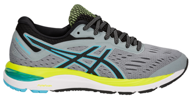 Asics Women's GEL-Cumulus 20 - Stone Grey/Black (1012A008.020)